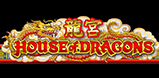 Cover art for House of Dragons slot