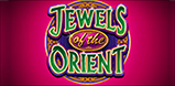 Cover art for Jewels of the Orient slot