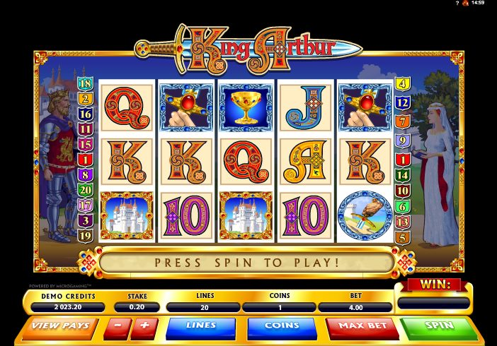 video slots online free king com einloggen