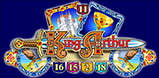 Cover art for King Arthur slot