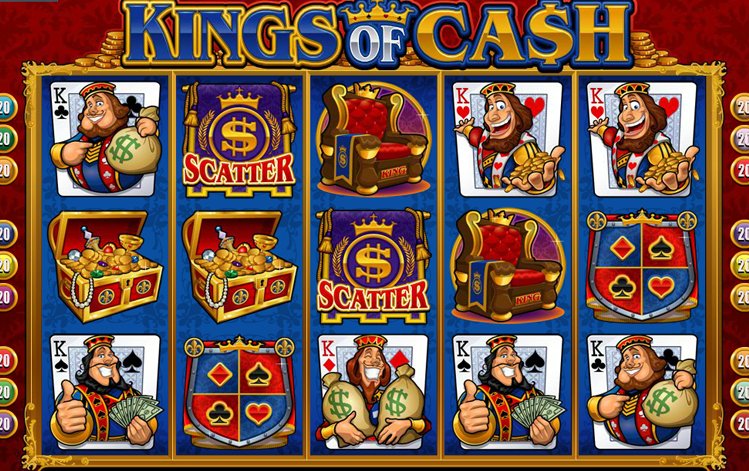 King of cash game csgo gambling low bets