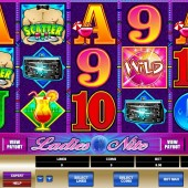 Ladies Nite Slot