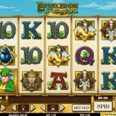 Leprechaun Goes Egypt Slot