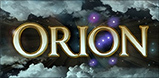 Cover art for Orion slot