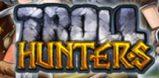 Cover art for Troll Hunters slot