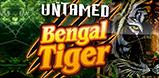 Cover art for Untamed Bengal Tiger slot