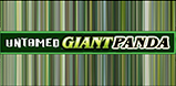 Cover art for Untamed Giant Panda slot