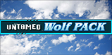 Cover art for Untamed Wolf Pack slot