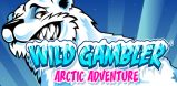 Wild Gambler - Arctic Adventure Logo