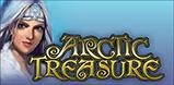 Cover art for Arctic Treasure slot