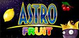 Cover art for Astro Fruit slot