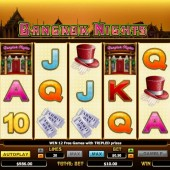 Bangkok Nights Slot