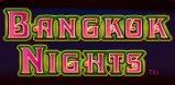 Cover art for Bangkok Nights slot
