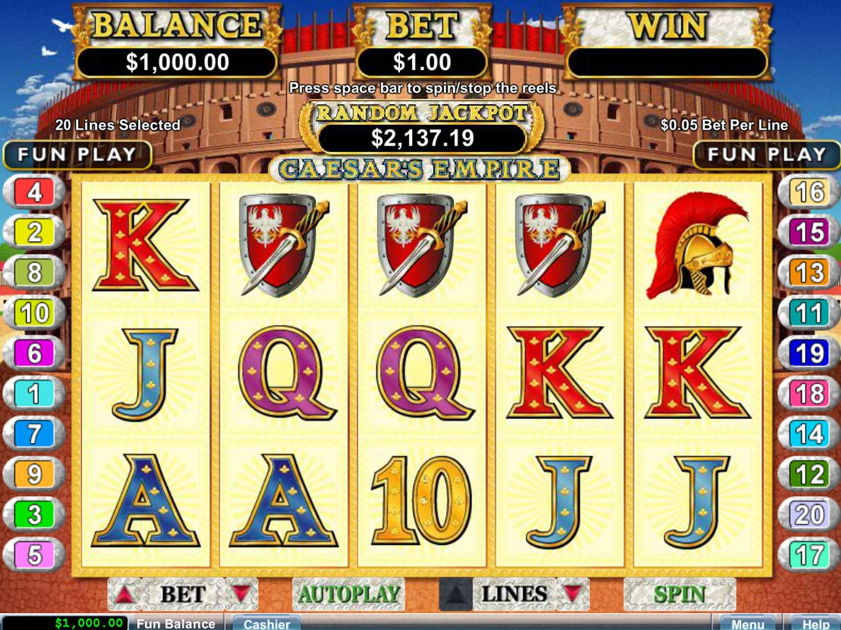 Ace Ventura Slot Machine - Play Free Casino Slots Online