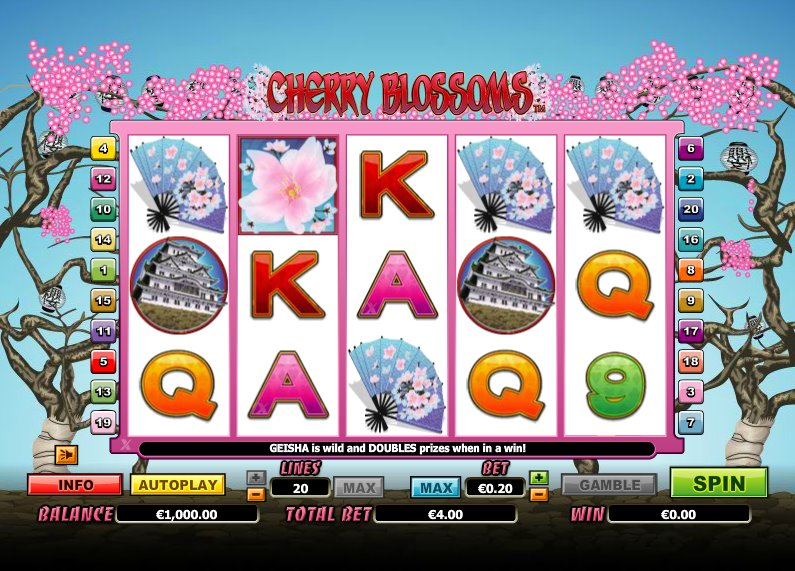 play cherry master slots free online