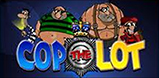 Cope the Lot Logo