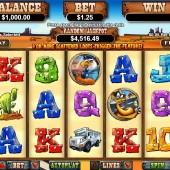 Coyote Cash Slot