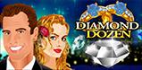 Cover art for Diamond Dozen slot