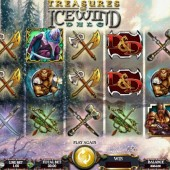 Dungeons and Dragons - Treasures of Icewind Dale Slot