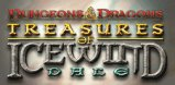 Dungeons and Dragons - Treasures of Icewind Dale Logo