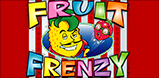 Cover art for Fruit Frenzy slot