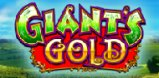 Cover art for Giant's Gold slot