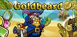 Cover art for Goldbeard slot
