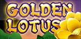 Golden Lotus Logo
