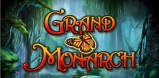 Cover art for Grand Monarch slot