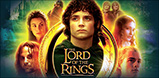 Cover art for The Lord of the Rings slot