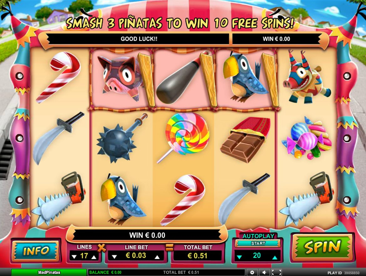 online casino game developers