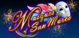 Masques of San Marco Logo