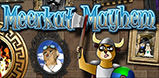 Cover art for Meerkat Mayhem slot