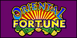 Cover art for Oriental Fortune slot