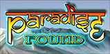 Cover art for Paradise Found slot