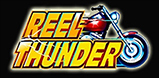 Reel Thunder Logo