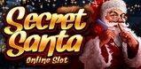 Cover art for Secret Santa slot