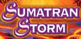 Cover art for Sumatran Storm slot