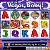 Vegas, Baby! Slot