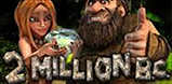 Cover art for 2 Million B.C. slot