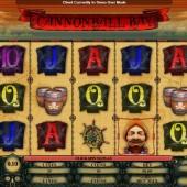 Cannonball Bay Slot