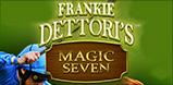 Cover art for Frankie Dettori's Magic Seven slot