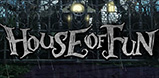 House of Fun Logo