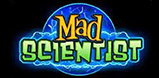 Cover art for Mad Scientist slot