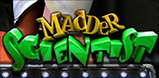 Madder Scientist Logo