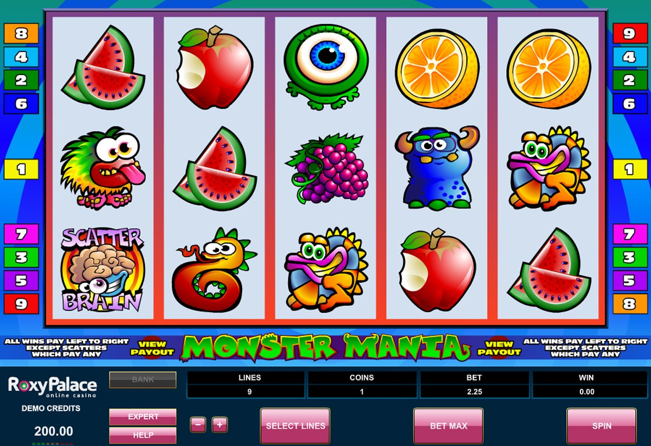 Coin Mania Slot - Read the Review and Play for Free