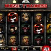 Mugshot Madness Slot