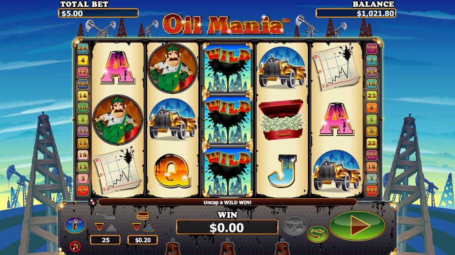 Football Mania Slot - Read the Review and Play for Free