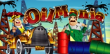 Oil Mania Logo