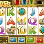 Pharaoh King Slot